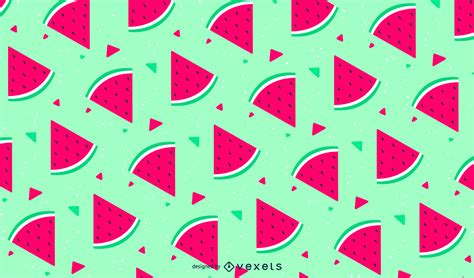 svg pattern editor cute seamless watermelon pattern vector download