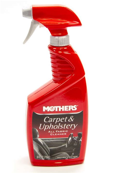 mothers carpet and upholstery cleaner mothers carpet and upholstery cleaner 24 00 oz p n 05424