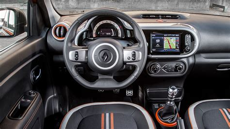 Renault Twingo GT (2017) review by CAR Magazine