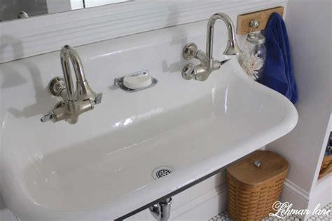 awesome farmhouse boys bathroom ideas room reveal