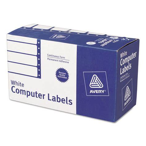 printing address labels on computer bettymills avery 174 dot matrix printer mailing labels