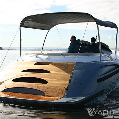 vikal boats vikal sports tender used boat for sale 2009 theyachtmarket
