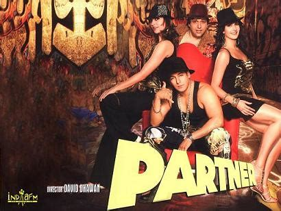 bedroom partner 2007 movies partner movie review by akshay shah planet bollywood