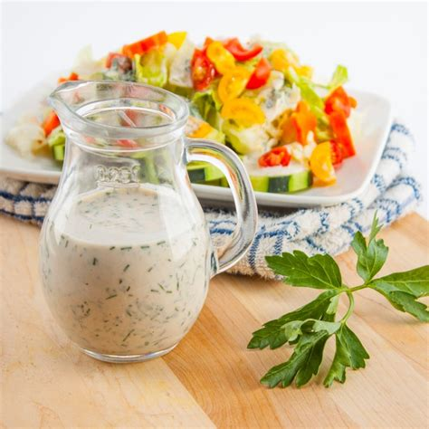 how many calories in light ranch dressing how many carbs in buttermilk ranch dressing