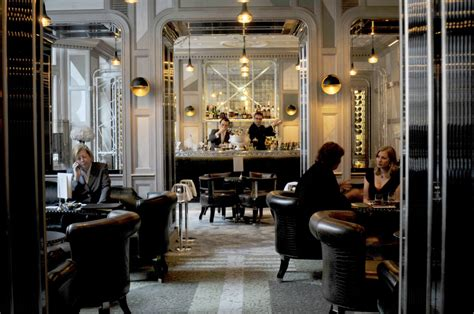 Top Bars In Mayfair by The Connaught Bar