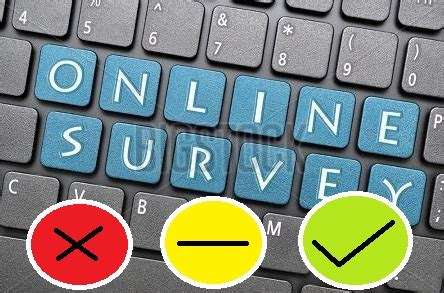 Safe Survey Sites For Money - legitimate survey sites get paid to do surveys canada need money fast free