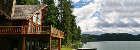 Cabins For Rent Whitefish Montana by Whitefish Montana Vacation Rentals By Five Rentals Of