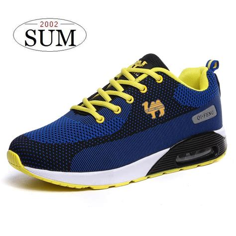 good comfortable running shoes lifestyle men running shoes cushion sole comfortable for