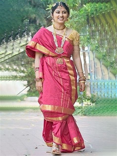18 Traditional Saree Draping Styles From Different Parts
