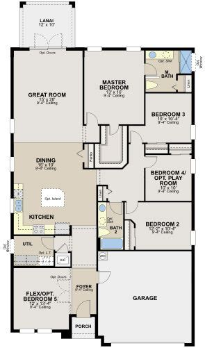 ryland townhomes floor plans ryland homes floor plans ryland homes floor plans home
