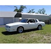 1986 Chevrolet Monte Carlo  Exterior Pictures CarGurus