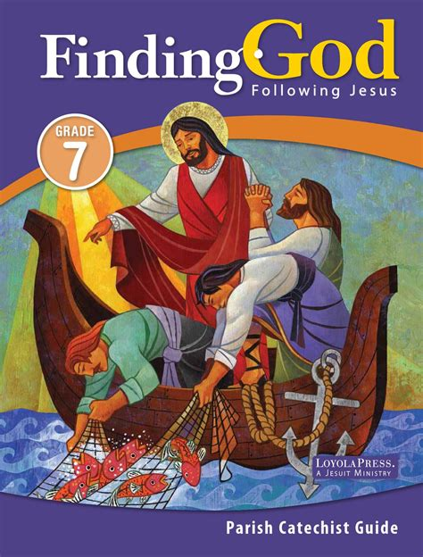 the examen journal finding god everyday books finding god 2013 grade 7 parish catechist guide part 1