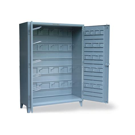 Industrial Cabinet by Strong Hold Industrial Cabinet With Adjustable