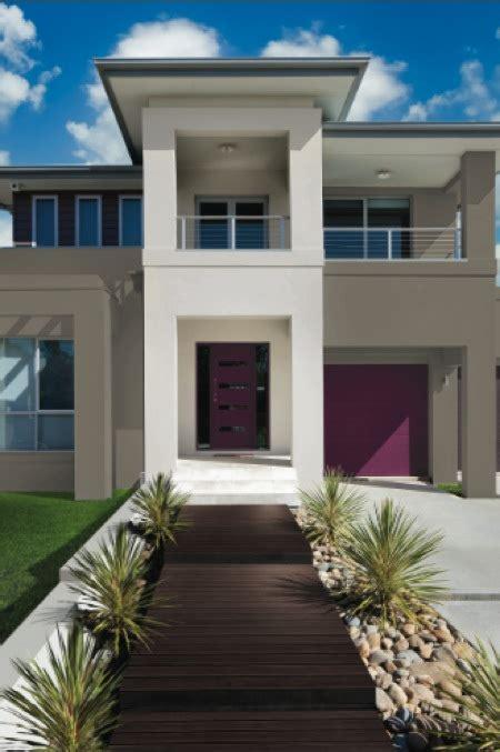 5 tips for exterior house color ideas planitdiy shaynna blaze s tips for kerb appeal exterior colour
