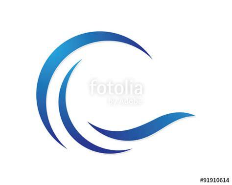 wave pattern logo wave logo 1001 health care logos