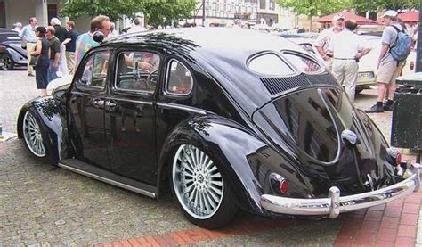 4 Door Vw Bug by Classic Aircooled Vw Bug Four Door Volkswagen Bugs