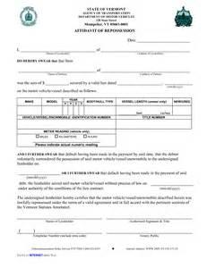 voluntary repossession form car pictures car canyon