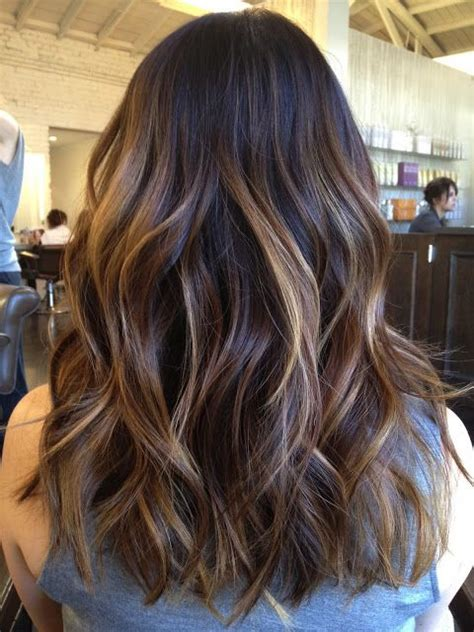 cute highlights color 60 awesome diy ombre hair color ideas for 2017