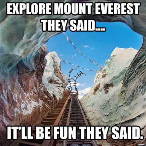 Everest College Meme - disney extinct attractions light magic and spectromagic