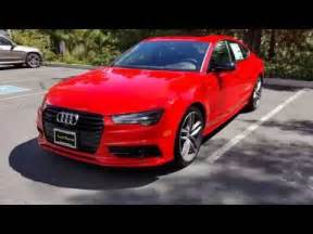 new 2017 audi a7 3 0t competition look