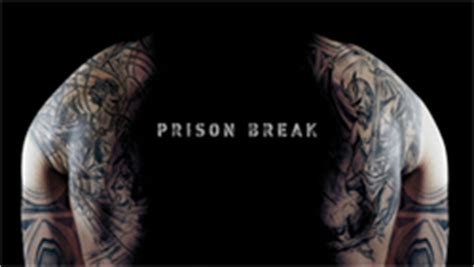 prison break wikipedia