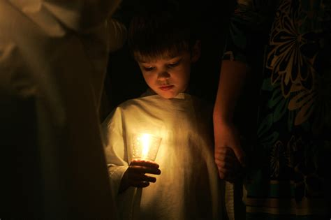 From Darkness To Light by Easter Symbols Go From Darkness To Light Intermountain