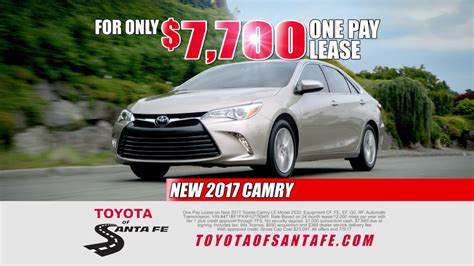 toyota offers toyota camry lease deals toyota camry lease deals ny nj