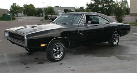 CATS AND DOGS: 1970 Dodge Charger1970 Dodge Charger