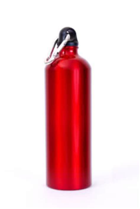 aluminum water bottle how to choose a safe water bottle s daily apple