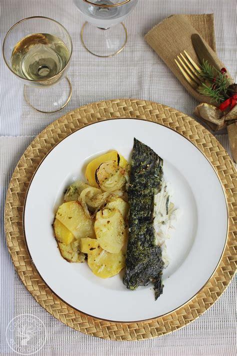 rodaballo al horno receta paso a paso cocinando entre - Cocinar Entre Olivos
