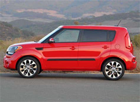 2013 Kia Soul Consumer Reviews 2013 Kia Soul Road Test And Review Autobytel