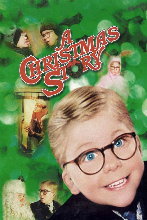 What S Your Favorite Christmas Movie