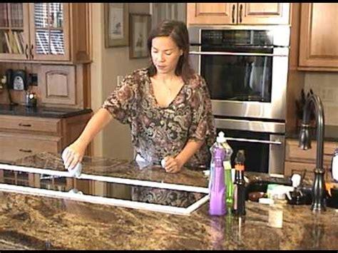 diy   clean granite countertops granite countertop cleaning  easy youtube