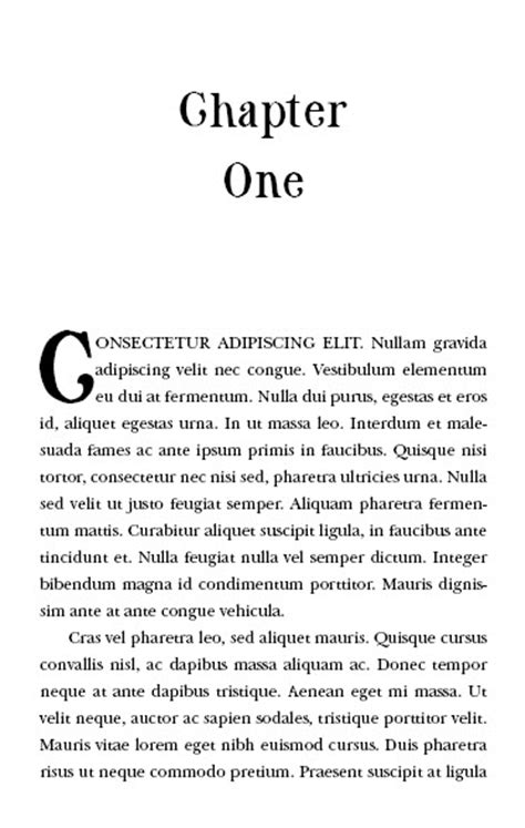 book layout font the 8 brilliant fonts you need to use in your book layout