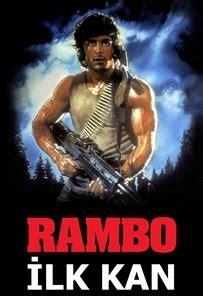 Rambo Film Izle Türkçe Dublaj | rambo 1 ilk kan t 252 rk 231 e dublaj full hd izle izleorg org ᴴᴰ