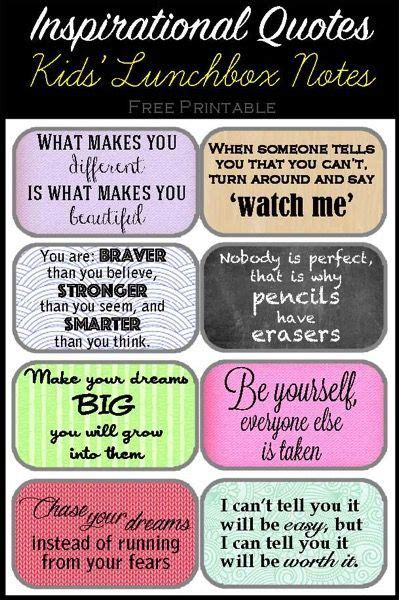 printable lunch quotes 748 best images about lunch box ideas on pinterest bento