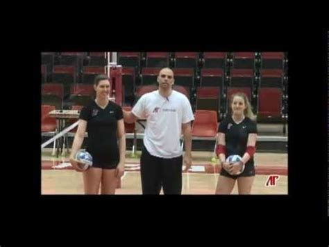 setting drills youtube volleyball setting drills to help create a single block