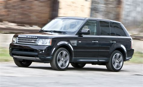 land rover supercharged 2006 land rover range rover sport supercharged review