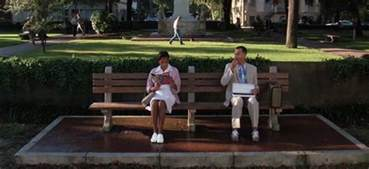 Forrest Gump On Bench Drama Galore Exploring The Biggest Box Office Dramas