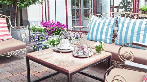 tavoli da terrazzo dalani tavoli da terrazzo eleganti mobili da esterno