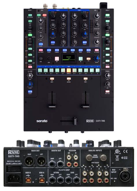 best mixer dj the top 10 best dj mixers on earth the wire realm