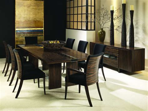 designer dining room tables it s all about fashion things dining table