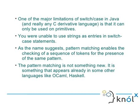 pattern matching string ocaml introducing pattern matching in scala