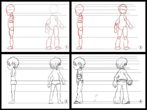 Drawing 2d Characters by Blender Character Design 2d Sketch To 3d