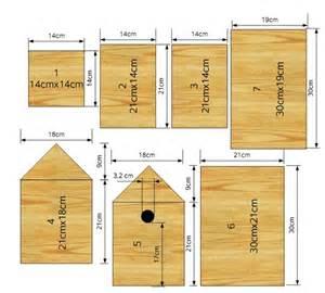 boite aux lettres en bois plan images