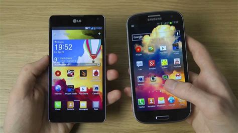 g samsung s3 galaxy s3 vs optimus g