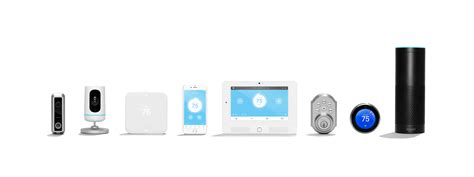 echo now works with vivint home security and automation