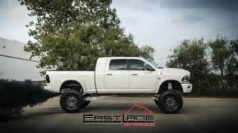2012 dodge ram 2500 laramie custom 12in fts lift 40s road