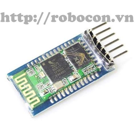 Modul Bluetooth Hc05 By Ecadio mdl64 module bluetooth hc05