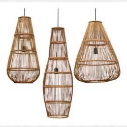 Rattan Pendant Light Large Bamboo Pendant Light Rattan Furniture Loft
